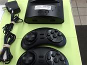 SEGA Sega Genesis GENESIS ATGAMES